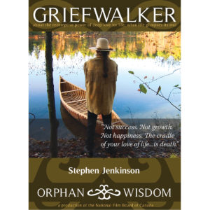 "Film - ""Griefwalker"" by Tim Wilson (2008) for National Film Board Canada"
